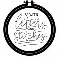 Between Letters and Stitches